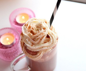 drinks and yum image