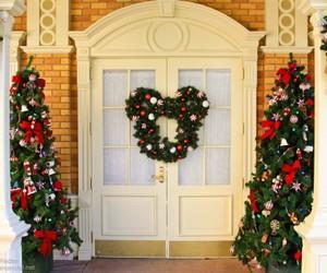 christmas, winter, and disney image