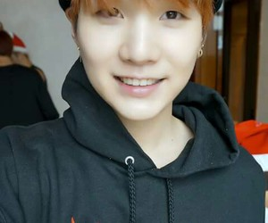 sweet, bts, and suga image