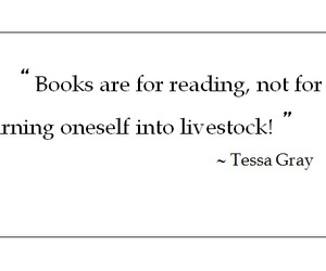 books, reader, and love books image