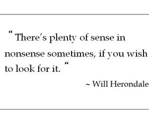 books, look, and sense image