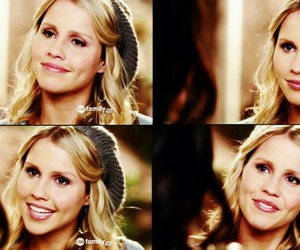 samara, pll, and claire holt image