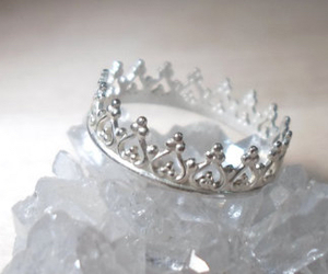 king, Queen, and bague image