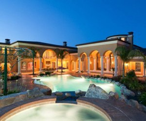 Dream, house, and home image