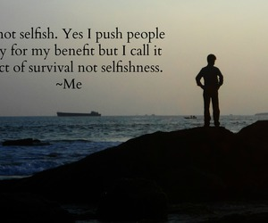 benefit, lonely, and quotes image