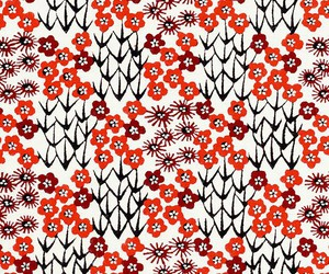 colorful, pattern, and fabric image