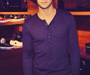 gossip girl, Hot, and nate archibald image