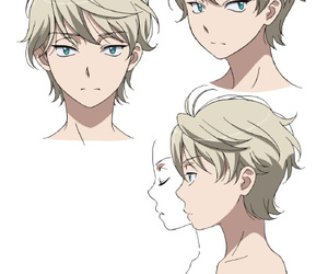 anime, slaine, and manga image