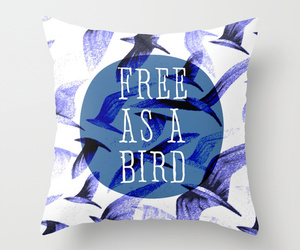 art, be, and free as a bird image