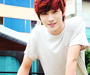 b1a4, jinyoung, and kpop image