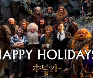 Martin Freeman, hobbit, and the hobbit image