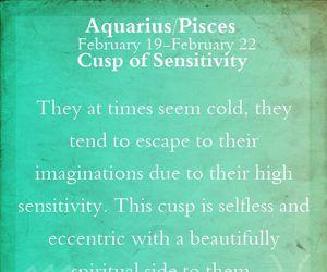 aquarius and pisces image