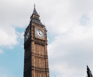 Great Britain, sightseeing, and london image