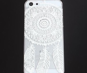 iphone, white, and want image