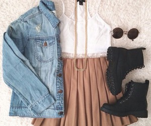 accessories, boots, and gorgeous image