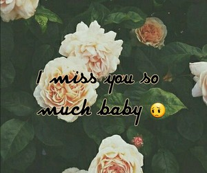 distance, him, and i miss you image