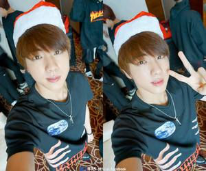 christmas, kpop, and bts image