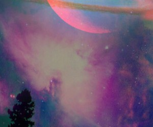hipster lindo galaxia image