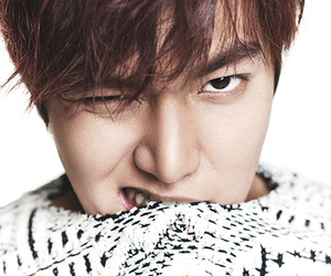 lee min ho, korean, and actor image