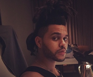 the weeknd and xo image
