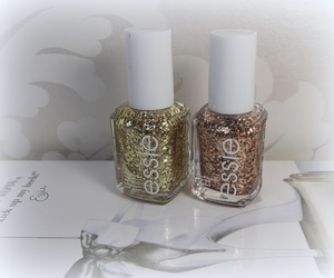 nail polish and essie image