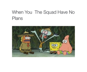 funny and spongebob image