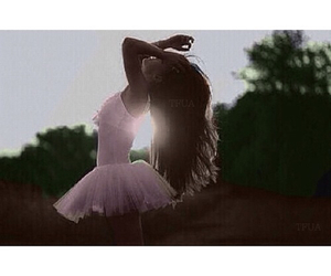 ari, ballet, and rare image