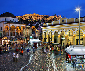 Athens, Greece, and place image