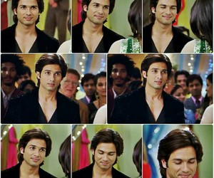 beauty, handsome, and shahid image