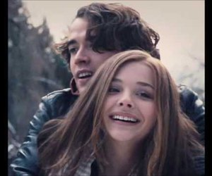 heal, if i stay, and song image