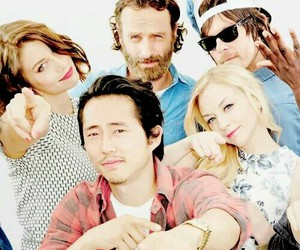 the walking dead, perfect, and twd image