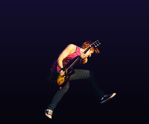 guitar and jump image
