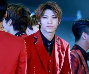 Leo, vixx, and jung taekwoon image
