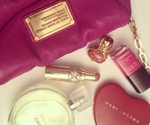chanel, marc jacobs, and bag image
