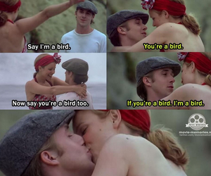 love story and the notebook image