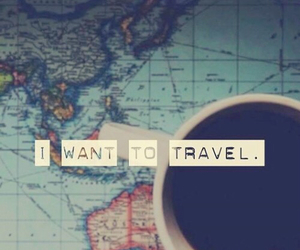 quote, someday, and travel image