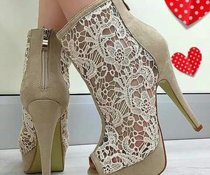 amazing, beauty, and heels image