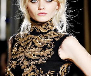 2012, abbey lee, and beauty image