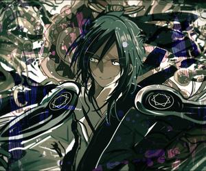 anime, boy, and garcon image