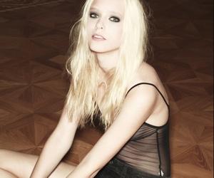 beautiful, soft grunge, and blonde girl image
