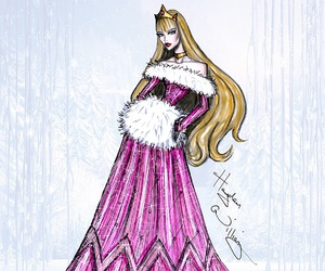 disney, aurora, and hayden williams image