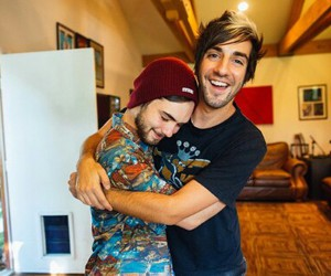 all time low, cute, and atl image