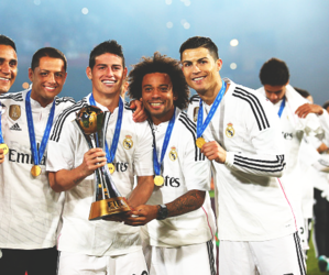 marcelo, real madrid, and james rodriguez image