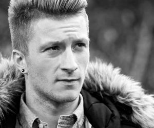 bvb, marco reus, and love image