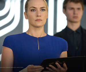 amity, insurgent, and jeanine image