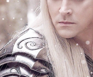 awesome, elf, and hobbit image