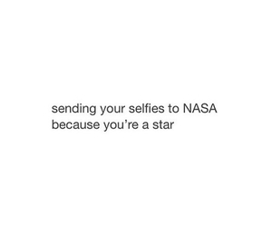stars, funny, and nasa image