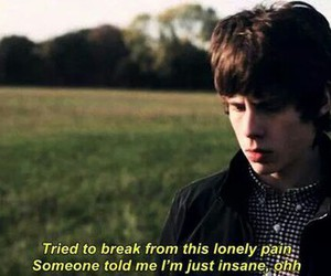 jake bugg, alone, and indie image