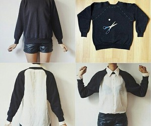 clothes, diy, and Easy image