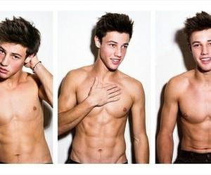 cameron dallas, boy, and Hot image